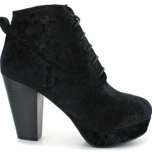Shoes - Size 14 High Heel Bootie